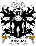 Adames Family Crest