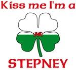 Stepney Family