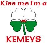 Kemeys Family