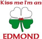 Edmond Family