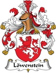 Lowenstein Family Crest