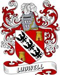 Ludwell Coat of Arms
