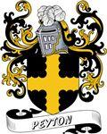 Peyton Coat of Arms