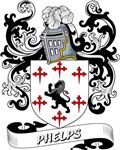 Phelps Coat of Arms