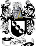 Pynchon Coat of Arms