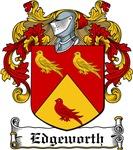 Edgeworth Family Crest