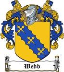 Webb Family Crest