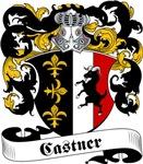 Castner Family Crest