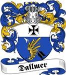 Dallmer Family Crest