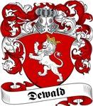 Dewald Family Crest