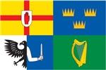 Four Provinces Flag