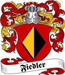 Fiedler Family Crest