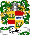 Vischer Family Crest