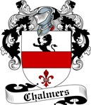 Chalmers Family Crest, Coat of Arms