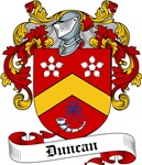 Duncan Family Crest, Coat of Arms