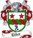 Elder Family Crest, Coat of Arms