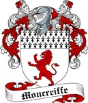 Moncreiffe Family Crest, Coat of Arms