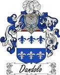 Dandolo Family Crest, Coat of Arms