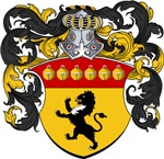 Boonen Family Crest, Coat of Arms