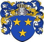 Claeys Family Crest, Coat of Arms