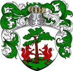 Hageman Family Crest, Coat of Arms