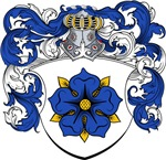 Ruys Family Crest, Coat of Arms