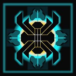Naumaddic Arts Logo
