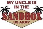 My Uncle is in the sandbox