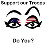 Support Our Troops - Do You?