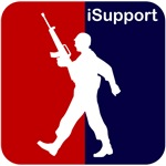 iSupport - Support our Troops items & gifts