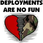Deployments Are No Fun