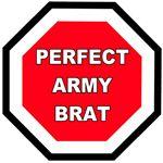 Perfect Army Brat