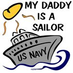 MY DADDY IS A SAILOR