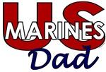 US Marines Dad