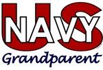 US Navy Grandparent