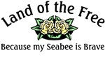 Land of the Free because my Seabee is Brave