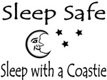 Sleep Safe - Sleep with a Coastie