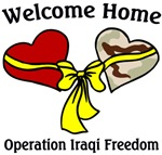 Welcome Home OIF