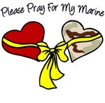 Please Pray For My Marine