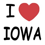 I heart Iowa