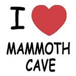 I heart mammoth cave