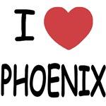 I heart phoenix