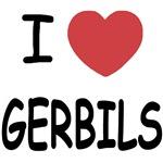 I heart gerbils