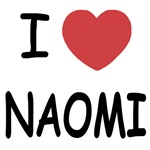 I heart naomi