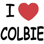 I heart colbie