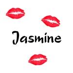 Jasmine kisses