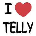 I heart telly