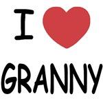 I heart granny
