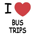 I heart bus trips