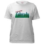 I Love Colorado